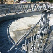 污水处理站不锈钢中心传动单管刮泥机
