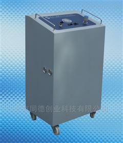 KJ-BII无油气体压缩机