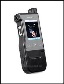 黑豹3号黑豹3号酒精检测仪 4G联网酒精测试仪