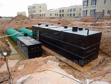 杀鸡厂污水处理设备达标方案