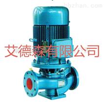 ISG、IHG型立式單級單吸管道離心泵