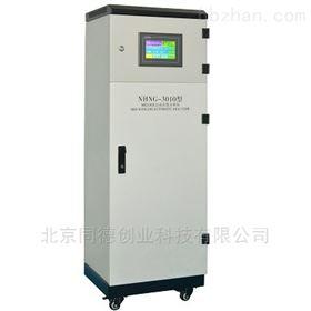 NHNG-3010水质氨氮在线分析仪NHNG-3010