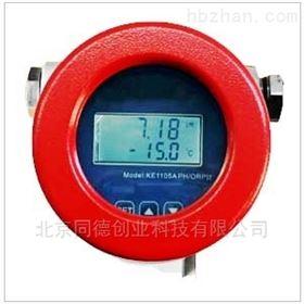 KE1205本安工业电导率仪