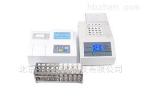 JJG-408SCOD氨氮总磷总氮测定仪