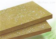 硬质保温岩棉板市场价