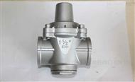 不锈钢YZ11支管式减压阀