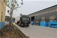 农村地埋式洗涤污水处理设备