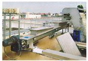 WLSY螺旋输送压榨机