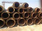 河北厂家直销预制缠绕聚氨酯保温管规格价格