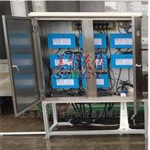 物理法高壓靜電水處理器
