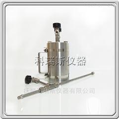 不锈钢液氨采样器