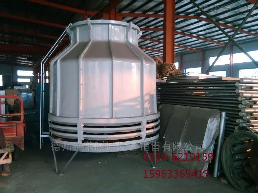 GFNS2钢筋混凝土框架方形逆流式冷却塔