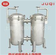 JQ-M2-飓祺供应不锈钢袋式过滤器