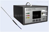便攜式多功能台式二氧化碳檢測儀