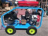 AW21/45电驱动高压疏通机