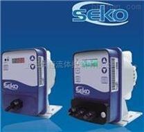 意大利SEKO电磁隔膜加药泵