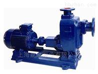ZW50-25-30自吸排汙泵