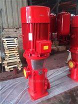 立式消防泵供應