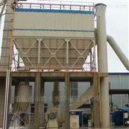 福建钢渣干洗线破碎机除尘器厂家设计方案