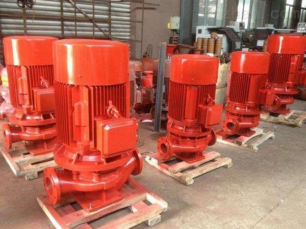 永嘉良邦XBD7.8/50-HY消防喷淋泵