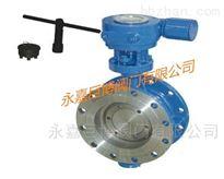 FD373H对夹式防盗阀/产品性能