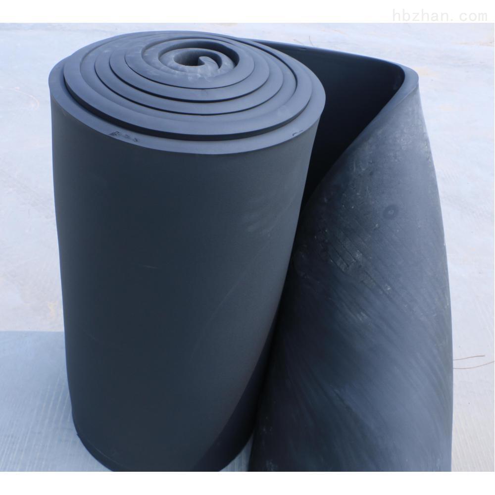 卷板、管B2级橡塑——廊坊华能泓裕橡塑制品有限公司