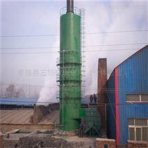 磐石玻璃钢喷淋脱硫塔生产厂家