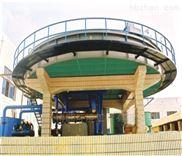 高效浅层气浮机 山东气浮设备生产厂家