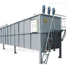 RBI涡凹气浮机 污泥含水率低 降低污泥处理费用