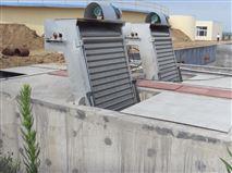 回转式格栅除污机污水处理设备