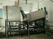 叠螺污泥脱水机在脱硫废水处理中的应用