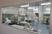 WOL-W3179-承接廣西生物安全實驗室裝修