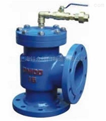 液压水位控制阀图片