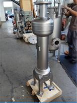 JQLX离心立式固液分离器