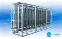 實驗室超純水betway必威手機版官網,純水機係統原理_宏森betway必威體育app官網