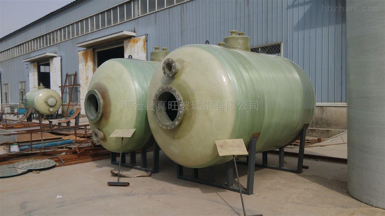 玻璃钢压力罐生产厂家