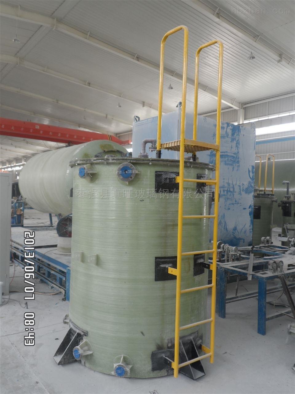 亚硫酸氢钠储罐生产厂家