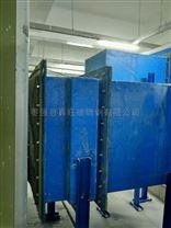 玻璃钢风管供应