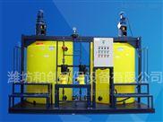 水廠消毒劑投加器/全自動加藥裝置廠家