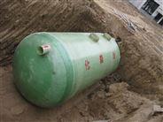 石家庄玻璃钢化粪池 隔油池 消防水罐
