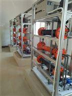 水厂次氯酸钠发生器原理装置选型
