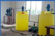 安徽省加药设备高锰酸钾投加系统生产商