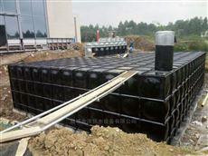 江西贵溪地埋箱泵一体化