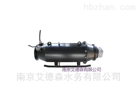 不锈钢GQB潜水贯流泵