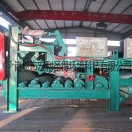 HYLY带式污泥压滤机设备