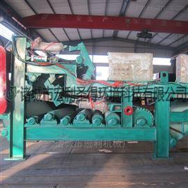 污泥处理设备 带式压滤机 压滤设备