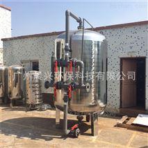 贵州厂家热卖小区304不锈钢石英砂过滤器