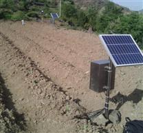手持式土壤墒情 土壤温、湿度自动采集仪器