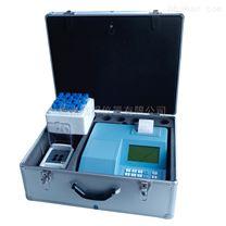 COD氨氮總磷總氮測定儀