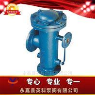 ZPG、JCG型全自动反冲洗排污过滤器